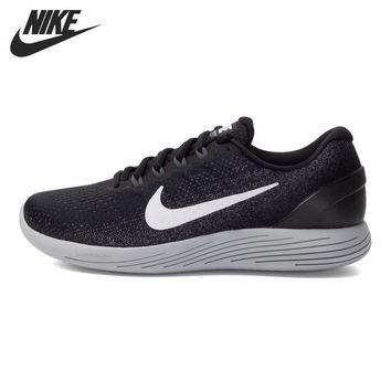 Original New Arrival 2017 NIKE LUNARGLIDE 9 Men's Running Shoes Sneakers