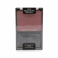 Wet n Wild Color Icon Blusher Pressed Powder, Pearlescent Pink 831E