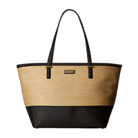 Kate Spade New York Cedar Street Straw Small Harmony