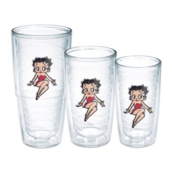 Tervis® Betty Boop Tumbler Collection