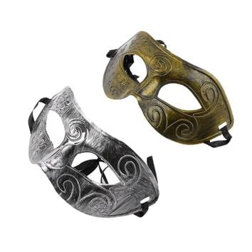 Stunning Masquerade Eye Mask Halloween Party Fancy Dress Costume Masked ball Masks Hot
