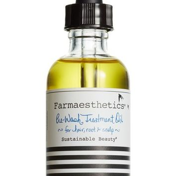 Farmaesthetics Pre-Wash Treatment Oil | Nordstrom