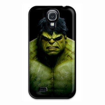 The Incredible Hulk Samsung Galaxy S4 Case