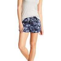 Joe Fresh | Floral Stripe Combo Shorts | Nordstrom Rack