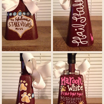 Customized Cowbell