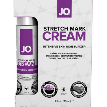 Jo Stretch Mark - Intensive Skin Moisturizer (1 Fl. Oz. / 30 Ml)