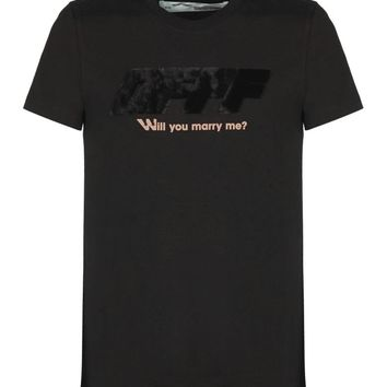 Will You Marry Me Tee