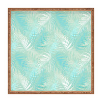 Aimee St Hill Pale Palm Square Tray
