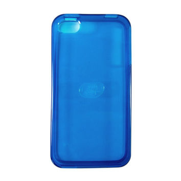 iPhone 4 Jelly Belly Silicon Gel Case