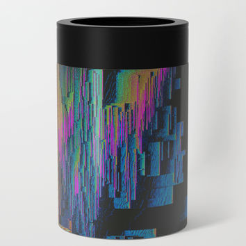 Bismuth Crystal Can Cooler by duckyb
