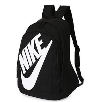 """Nike"" Lightweight Simple Laptop Backpack School Backpack Travel Daypack"