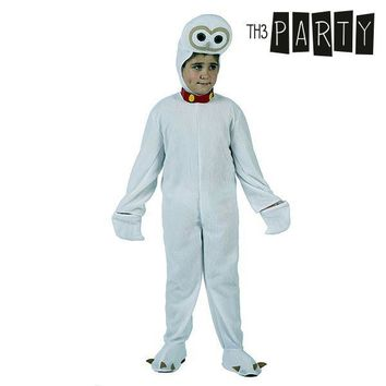 Costume for Children Th3 Party 7581 Owl