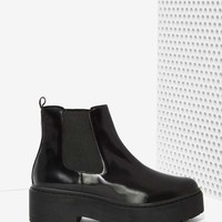 Jeffrey Campbell Universal Leather Boot