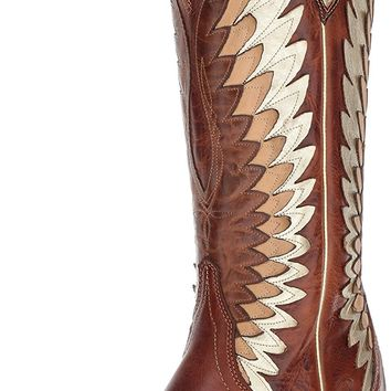 Ariat Women's Women's goldcrest Western Boot