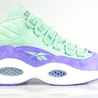 Reebok x Packer Shoes x SNS x Token 38 Question Mid Iverson 'About Crocus'
