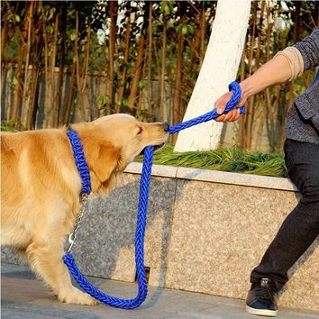 Strong Rope Leash for Dogs