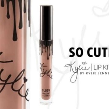 1PCs Kylie Jenner Lip Kit Lipstick SO CUTE
