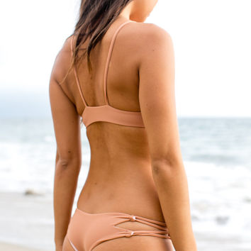 ACACIA SWIMWEAR - Kauai Bottom / Topless