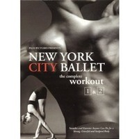 New York City Ballet: The Complete Workout, Vol. 1 and 2