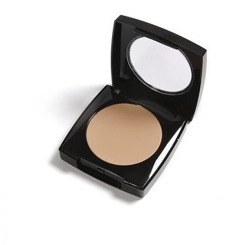 Danyel Mini Compact  - Soft Beige - .5 Oz.