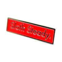 The Supreme Steady Pin