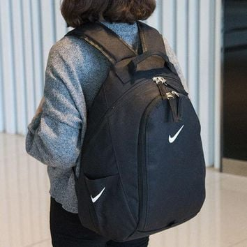 Chenire Nike Sport Daypack Bookbag Shoulder Bag Travel Bag School Backpack