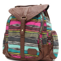 Billabong Campfire Dayz Backpack at PacSun.com