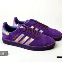 Adidas Originals Fashion Women Sports Shoes Sneakers colorful H-A-YYMY-XY