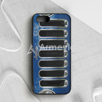 Jeep Wrangler iPhone 5|5S|SE  Case | armeyla.com