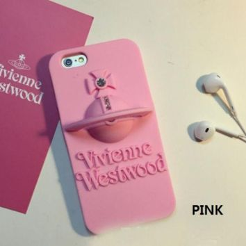 ICIK03T VIVIENNE WESTWOOD 5S 6 6 PLUS IPHONE CASE