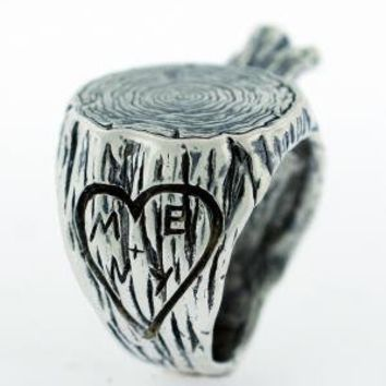 catbird::shop by category::Jewelry::Wedding & Engagement Rings::Tree Trunk Ring