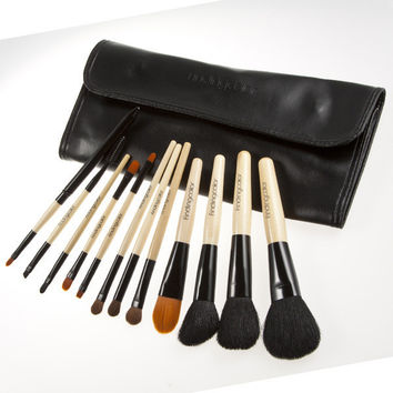 12-pcs Luxury Hot Sale Make-up Brush Set = 4830993796