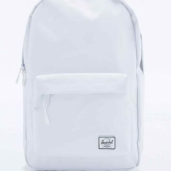 Herschel Supply co. Classic Backpack in White - Urban Outfitters