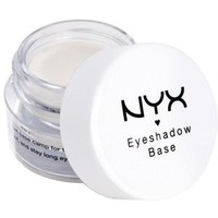 NYX - Eyeshadow Base - White Pearl - ESB02