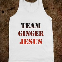 C - Team Ginger Jesus