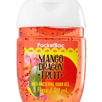 PocketBac Sanitizing Hand Gel Mango Dragon Fruit