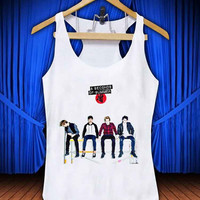 5 Second Of Summer #thetangtop for Tank Top Mens and Tank Top Girls custom