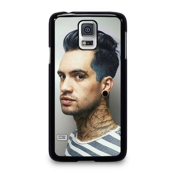 BRENDON URIE Panic at The Disco Samsung Galaxy S5 Case Cover