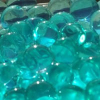 Turquoise Water Pearls