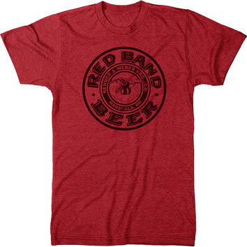 Red Band Beer T-Shirt