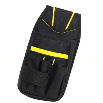 auto vinyl film install tools hardware Mechanics Canvas HOxford Tool Bag Utility Pocket Pouch Utility Bag CN031