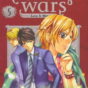Library Wars: Love & War 5 (Library Wars)