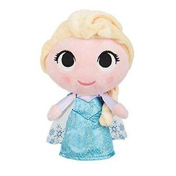 Funko Disney Frozen Super Cute Plushies Elsa Plush Figure