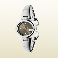 watch with stainless steel bracelet 320836I16001402