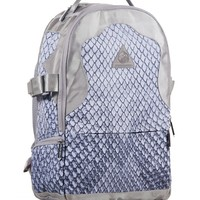 Sprayground Rython Gray Platinum Backpack