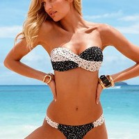 The Rio Push-Up Twist Bandeau Top - Very Sexy - Victoria's Secret