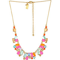 Kate Spade New York Tokyo City Small Necklace