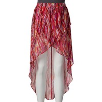 Joe B High-Low Skirt