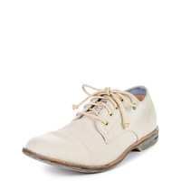 Cleland Cap-Toe Oxford Shoe
