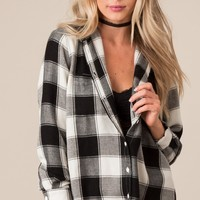 Alton Flannel